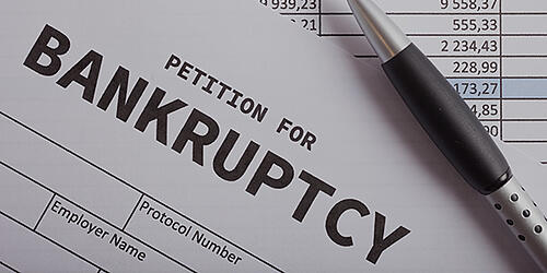 Bankruptcy-CE